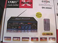 Усилитель UKC SN - 308AC