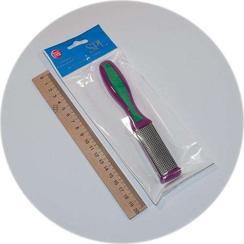 шлифовальная пилка для ног SPL от магазина Fred Shop