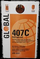 Хладагент-407С (Global Brand)