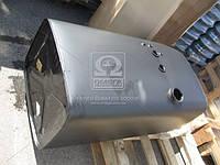 Бак топливный 350л КАМАЗ, без кроншт. под полуобор. крышку (КамАЗ). 53215-1101010-14