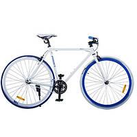 Велосипед 28д. G54JOLLY S700C-1