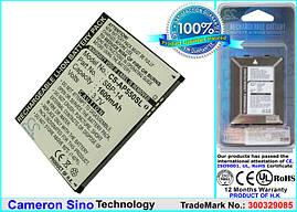 Аккумулятор для Asus P550 1550 mAh