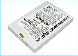 Аккумулятор для E-TEN Eten P300 1300 mAh