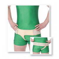 Бандаж грыжевой лево- и правосторонний Med textile 5001 люкс