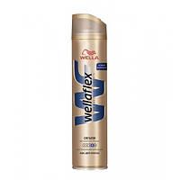 Wellaflex Лак для волос Экстрасильная фиксация 250мл
