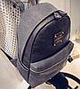 Элегантный женский рюкзак из кожзама, фото 2