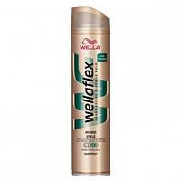 Wellaflex Лак для волос Увлажнение Сильная Фиксация 250мл