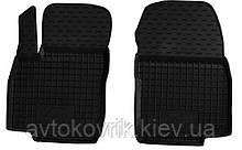 Полиуретановые передние коврики в салон Ford B-Max 2013- (AVTO-GUMM)