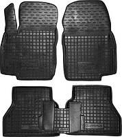 Полиуретановые коврики для Ford B-Max 2013- (AVTO-GUMM)