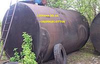Резервуары РГС 25 м3