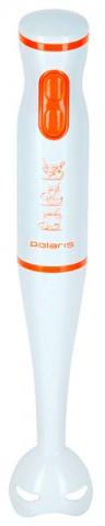 Блендер Polaris PHB 0508 бело-оранжевый