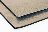 Шумопоглощающий материал PRACTIK Soft металл. 6 мм
