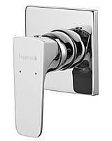 Встроенный смеситель для душа Valtice VR-15320(Z)