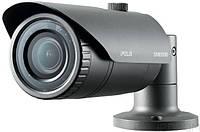 Цилиндрическая уличная IP видеокамера Samsung SNO-L5083RP