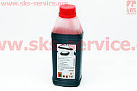 Масло STIHL 2Т 1 литр производитель  Украина