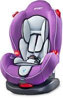 Детское автокресло Caretero Sport Classic Purple