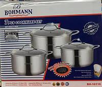 Набор посуды BOHMANN BH 10116