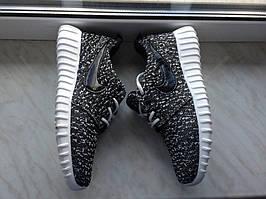 Кроссовки Nike yeezy boost 36,38 размеры (реплика), кроссовки найк