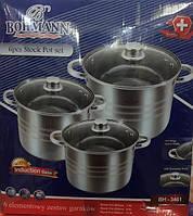 Набор посуды BOHMANN BH-3461