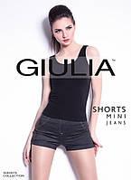 Короткие женские шорты ТМ Giulia