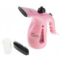Отпариватель ручной RZ-608(Глажка,чистка и косметические процедуры)