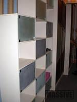 Шкаф купе стенка