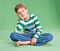 Пижама (домашний костюм) для мальчиков и юношей  ГЕРМАНИЯ TCM TCHIBO