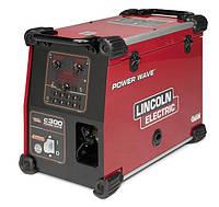 Power Wave C300 сварочный промышленный полуавтомат LINCOLN ELECTRIC