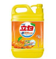 Средство для мытья посуды Liby Кумкват (1,29 кг)