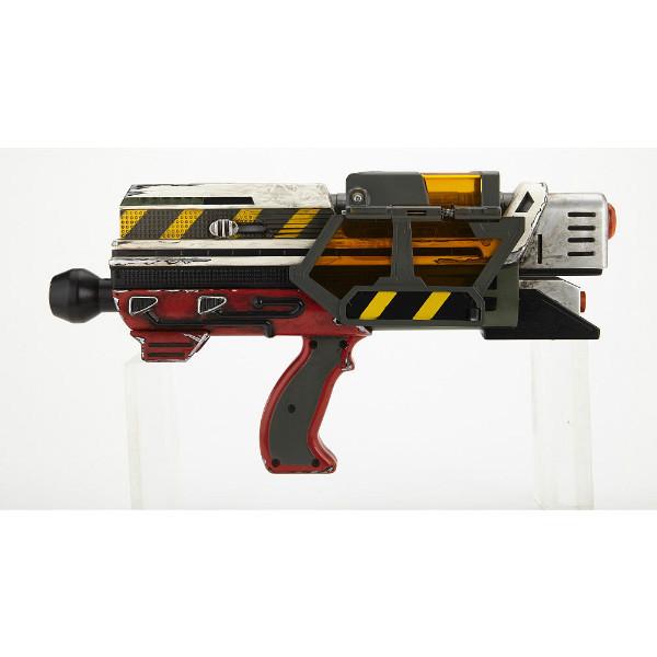 Игровой бластер Xploderz Savage Shield