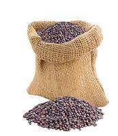 Горчица черная семена, вес.