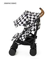 Детская прогулочная коляска Elodie Details Stockholm Graphic Grace 2016