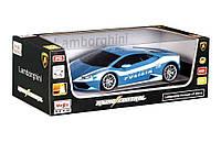 Maisto R/C 1:14 Lamborghini ламборджини на радиоуправлении Huracán Polizia