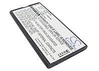 Аккумулятор для Nokia RM-975 1650 mAh
