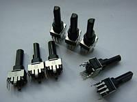 Потенциометр Panasonic 50kb (50k) для пультов Mackie SR32X4 and CR1604-VLZ, колонок SRM350