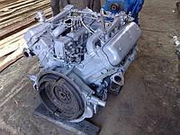 Дизельный двигатель ЯМЗ 236.