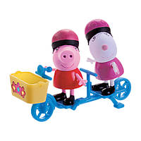 Peppa Pig набор фигурок свинка Пеппа Peppa & Suzy