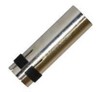 Сопло цилиндрическое к горелке ABICOR BINZEL MB 24 GRIP (D 17,0 мм / 63,5 мм), фото 1