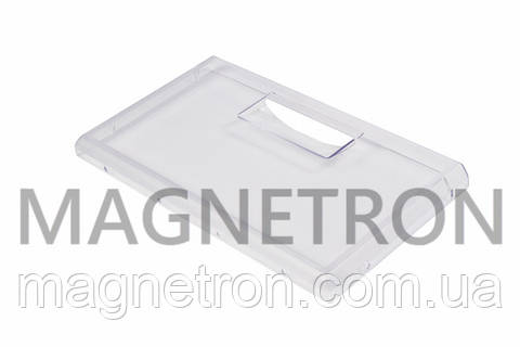 Панель ящика (среднего) морозильной камеры для холодильников Ariston C00285942