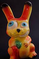 Копилка Кролик, глянец