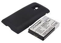 Аккумулятор для Sony Ericsson Xperia X10 2600 mAh