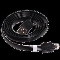 Силиконовый кабель Lightning  USB -   iPhone 5 5s 5c / 6 6S 4.7 / 6 6S Plus, 1 метр