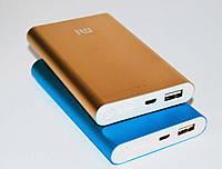 Портативный аккумулятор Power Bank Xiaomi 24000 mAh. Стильный дизайн. Низкая цена. Интернет магазин Код: КДН73