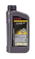 Трансмиссионное масло HIGHTEC HYPOID EP 85W-90 25л Rowe (Германия)
