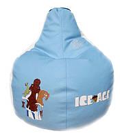Кресло груша  мешок пуф бескаркасная мебель детская