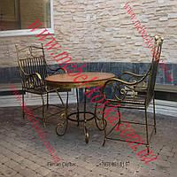 Столы и стулья для кафе и ресторанов 32