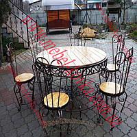 Столы и стулья для кафе и ресторанов 33