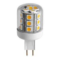 Светодиодные лампы led Brille GY6.35 2.6W T27 SMD5050 (L27-023) теплый свет