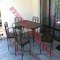 Стулья и столы для кафе и ресторанов 37