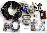 Подкапотное оборудование STAG ECO 4cyl